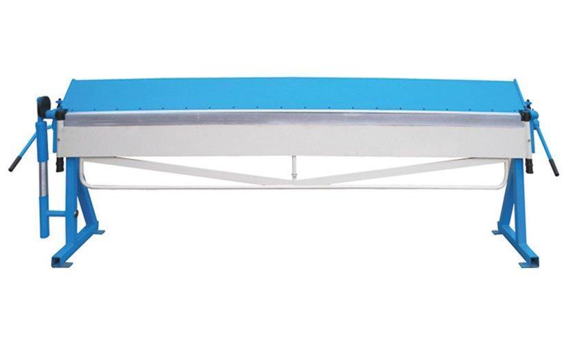 Листогиб ручной WF2020*1.0  (Blv)