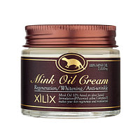 Dermal Mink Oil Cream