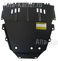 Защита картера двигателя Renault Fluence / Megane