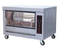 Аппарат для приготовления кур гриль газовый на 12 кур