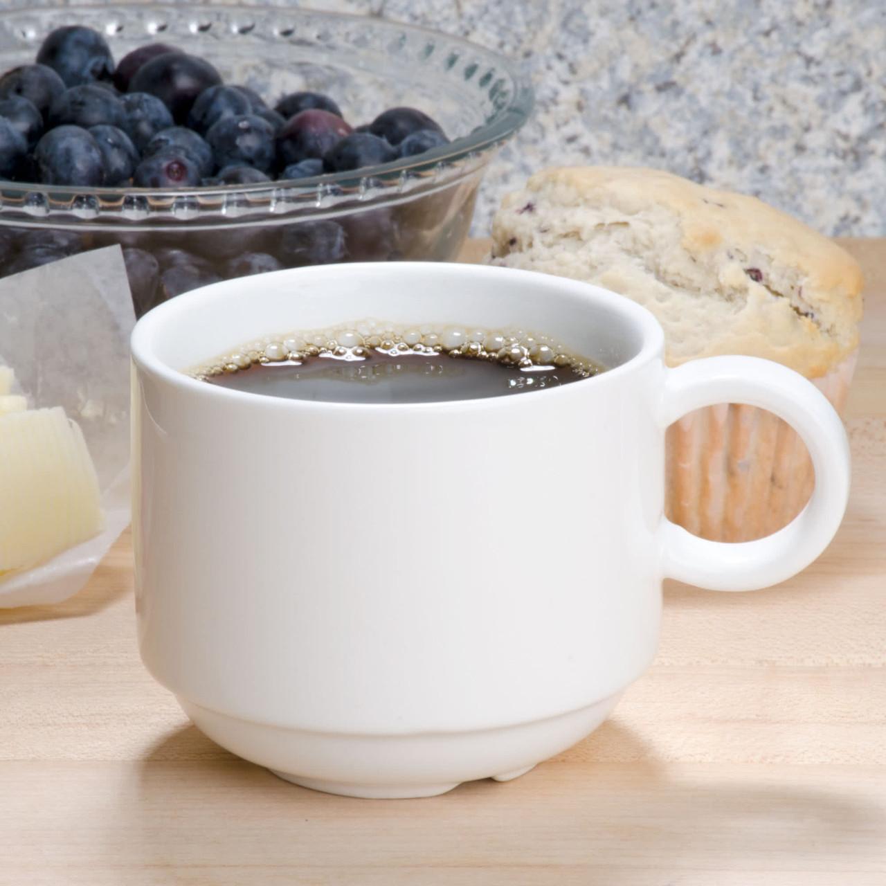 Чайная чашка Arcoroc Daring 220 мл