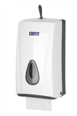 Диспенсер туалетной бумаги BXG-PDM-8177, фото 2