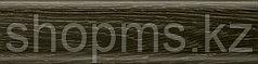 Плинтус Salag NG8086 Дуб Паленый 2500*80 мм
