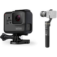 GoPro HERO6 Black & Feiyu G5 3-Axis Gimbal Kit, фото 1