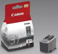 Картридж canon PG-37(CL-37) Black pigment Exen 11мл for Canon PIXMA iP1900/1800/ iP2500/iP2600 и МФУ PIXMA MP1