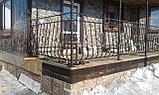 Металлические лестницы, фото 3