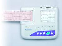 ЭКГ Электрокардиограф 3-канальный серии Cardiofax C модель ECG-1150, Nihon Kohden, Япония