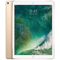 Apple ipad pro 12.9 64gb wi-fi+cellular gold