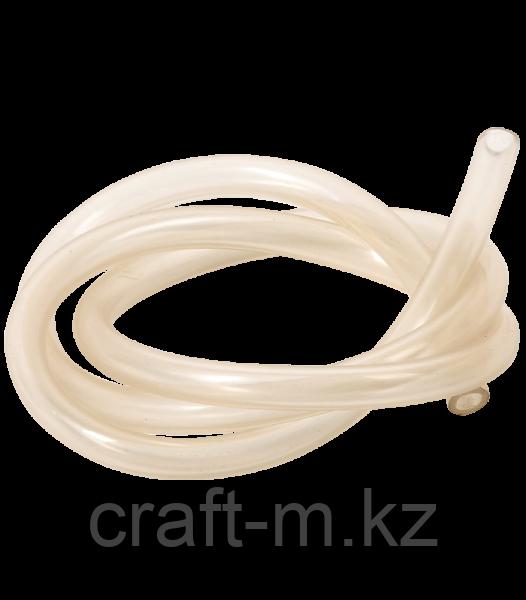 Шланг резиновый ПВХ 8 х 1,5 мм