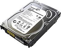 Жесткий диск для NAS систем 3Tb HDD Seagate,  ST3000VN000