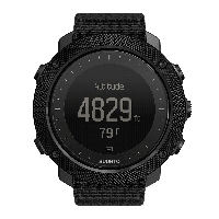 Часы Suunto Traverse Alpha stealth