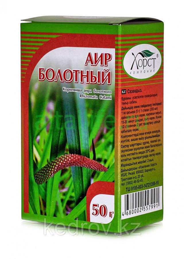Аир болотный, корень 50 гр