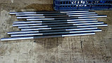 Шпильки М16*383 сталь 45, фото 2