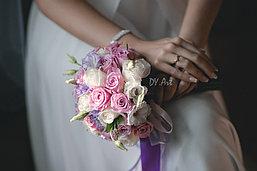 Букет невесты Венеры -1