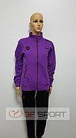 Спортивный женский костюм Puma(фиолетовый)