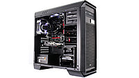 Кейс Aerocool Aero 1000 Black Mid Tower, USB 2*3.0
