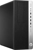 Компьютер HP Europe EliteDesk 800 G3 Tower