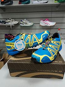 Кроссовки Salomon Speedcross III (3)  Blue