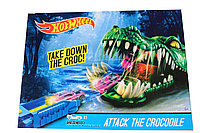H/S Atack The Crocodile 2698