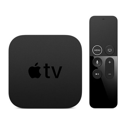 Apple TV 4K 64GB , фото 2