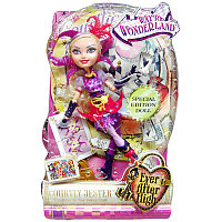 Кукла из серии Ever After High. Кортли Джестер.