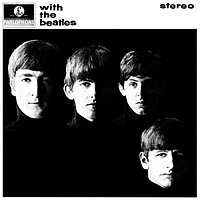 Beatles With The Beatles (Limited Edition, Remastered, Digipack Packaging, Enhanced) (фирм.) 324768