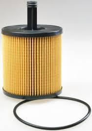Масляный фильтр Volkswagen teouareg  объем 5.0 дизель W10