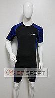 Рашгард комплект (футболка,шорты) Nike