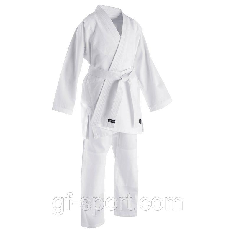 Кимоно для дзюдо Star  (белое)