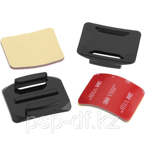 Крепление Revo Curved Adhesive Mount for GoPro (2-Pack)