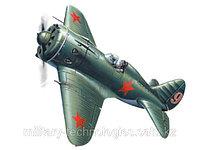 И-16 тип 18, советский истребитель ІІ МВ