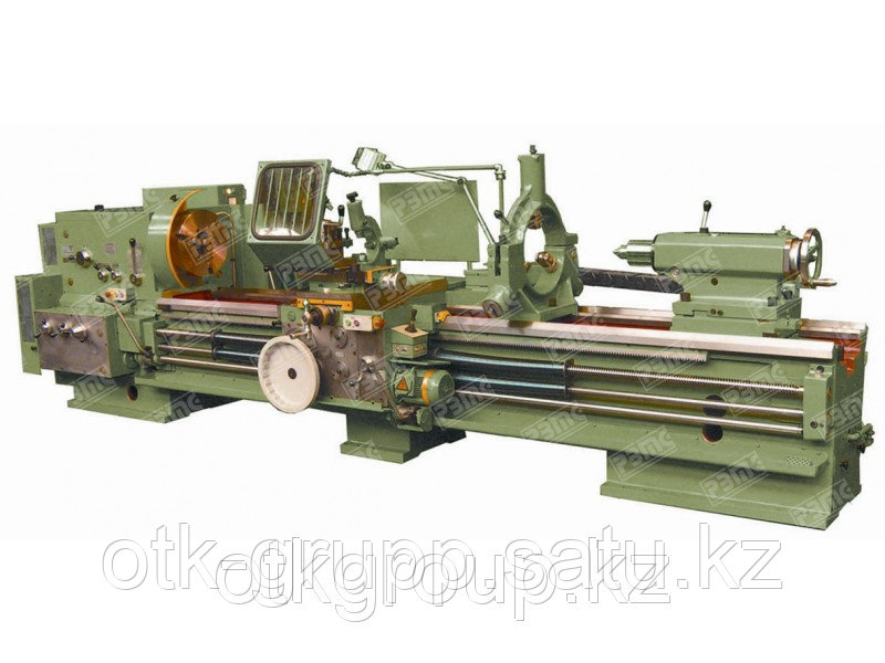 Станок токарно-винторезный 16РС40(16К40) РМЦ 750-10000мм.