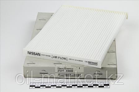 Фильтр салона Nissan Qashqai/Dualis 06-14, Nissan Sentra B16 06-, Nissan Serena #C26 11-, Nissan X-Trail T31, фото 2