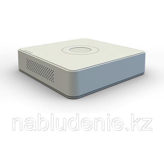 Hikvision DS-7104HQHI-SH видеорегистратор HD-TVI
