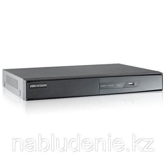 Видеорегистратор 8-кан. DS-7208HQHI-F2/N (DS-7208HGHI-SH)