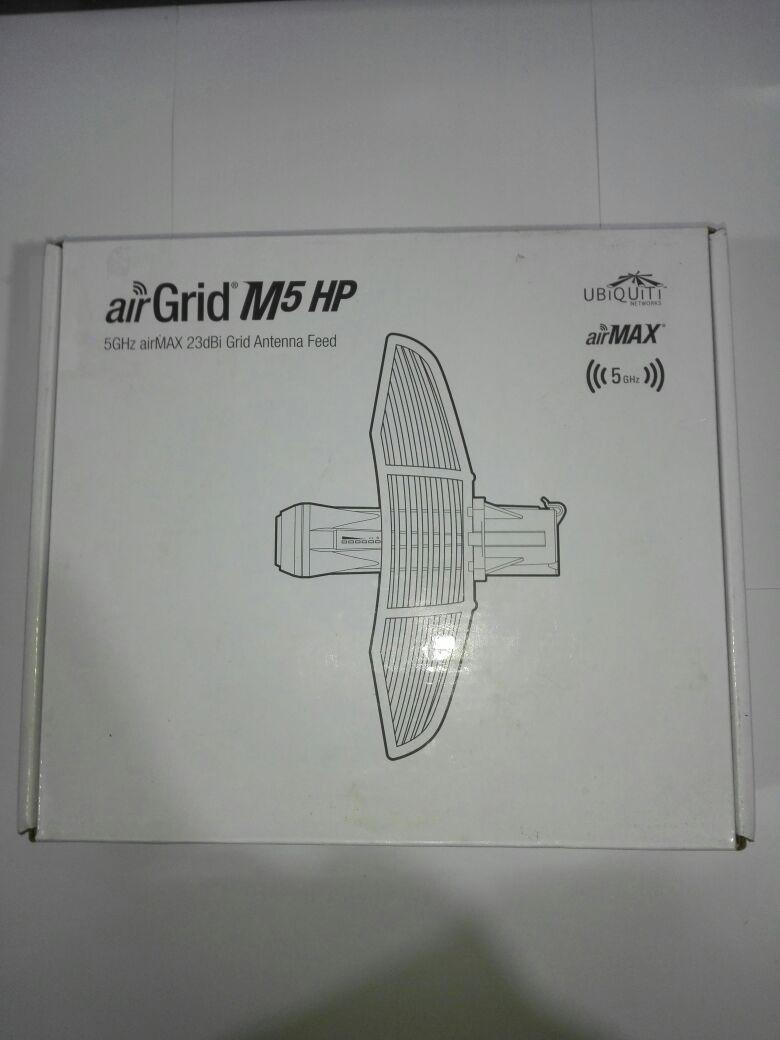 Ubiquiti AirGrid M5 23 HP