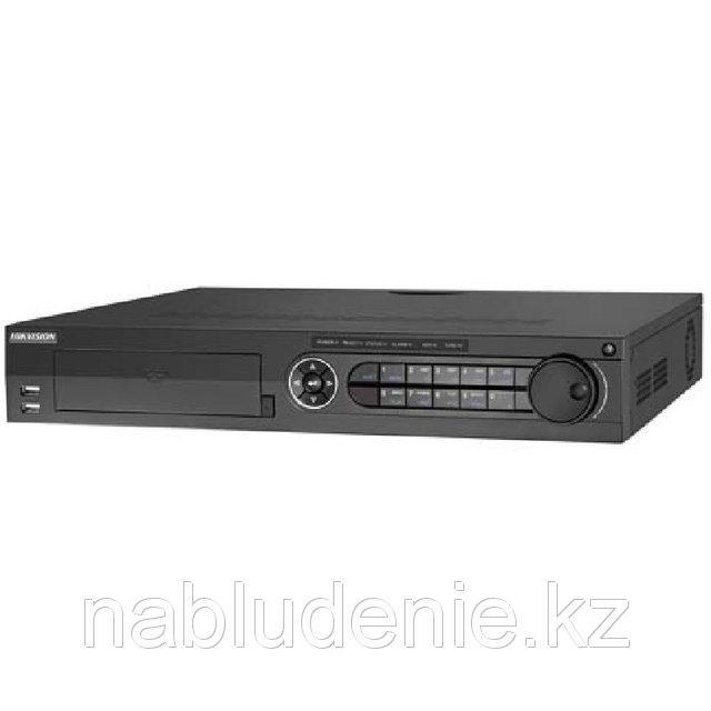 Видеорегистратор 16-кан. DS-7216HQHI-F2/N (DS-7216HGHI-SH)