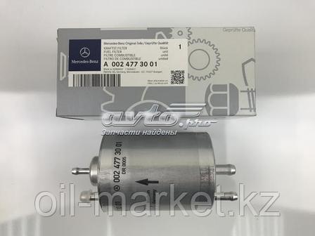 Топливный фильтр Mercedes W202/203/210/220 M111/113 98-, фото 2