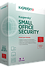 Kaspersky Small Office Security + file server