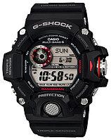 Наручные часы Casio GW-9400-1DR, фото 1