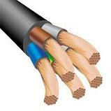 Кабель КГ 1х35 (кабель КГ силовой гибкий с резиновой изоляцией), фото 6
