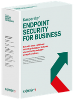 Kaspersky Endpoint Security  for Business - Select for 5-499