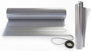 Нагревательный мат на фольге Alumia 900-6.0