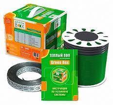 """Комплект """"GREEN BOX"""" GB-200"""