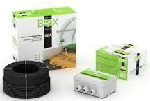 Секция нагревательная кабельная 14 GBA  Агро -1480