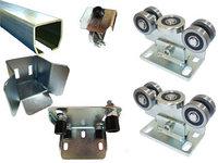 Консольные комплекты для откатных ворот Mini KIT (DEA - Италия)