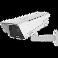 Сетевая IP камера AXIS P1364-E