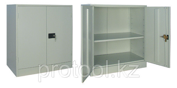 Шкаф Архивный Металлический ШАМ-0,5/400, фото 2