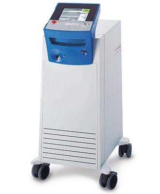 Nd:YAG хирургический лазер Limax® с диодной накачкой
