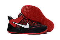 Кроссовки Nike Kobe XII (12) AD Black Red (40-46), фото 1